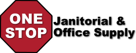 One Stop Janitorial & Carpet Supply