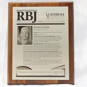 The ATHENA Award®